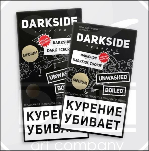 darkside табак для кальяна оптом